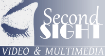 Second Sight Video & Multimedia